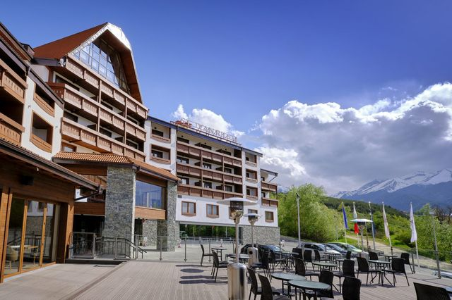 SPA Resort Saint Ivan Rilski